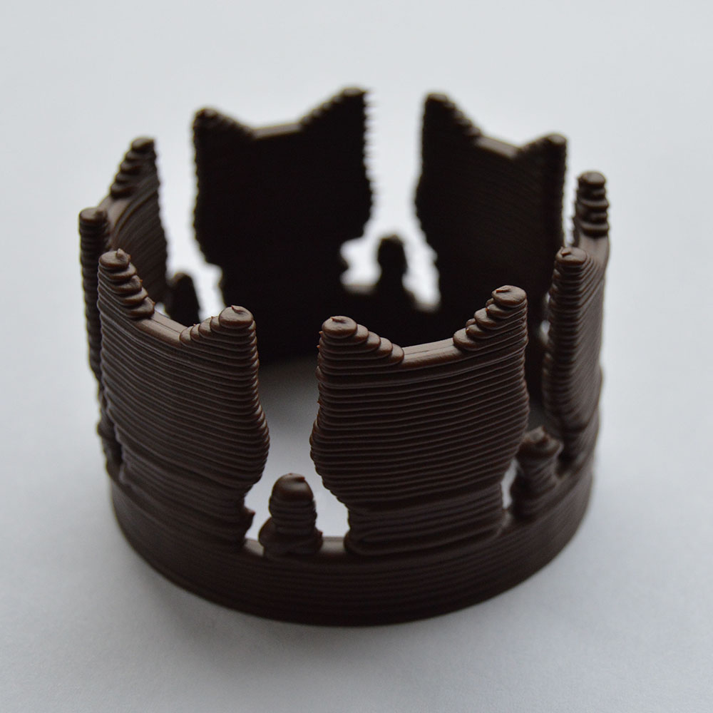 Choc Edge - Creating Your Chocolate in Style